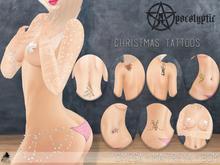 """Christmas - Reindeer """"Add me, please"""""""