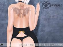 """Love wings """"Add me, please"""""""