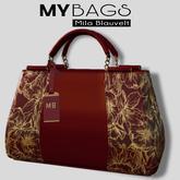 MY BAGS by Mila Blauvelt MY TOKYO GRANA