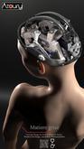 [DEMO] AZOURY - Matiere Grise Robotic Brain