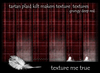 grungy red tartan plaid kilt makers texture pack