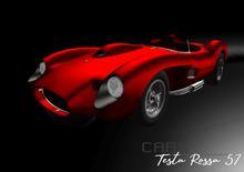 CARS Testa Rossa 57