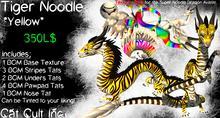 Super Tiger Noodle Yellow MOD