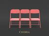 ChiMia:: Derby Seats (PG)