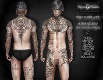 .: Vegas :. Tattoo Applier Suicide Ritual