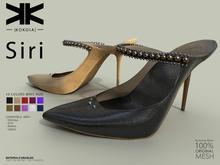 Siri :: Woman Shoes :: 10 Colors :: {kokoia}