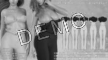 *Vanilla Bae* Cecilia Jumpsuit - 3 Pack - Strip Me - Maitreya / Freya & Isis Pushup / Legacy & Perky / HG