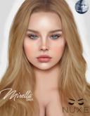 :N: Skin Mirela - Milk (Genus)