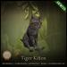 [C] Animesh Follower - Tiger Kitten (Wear)