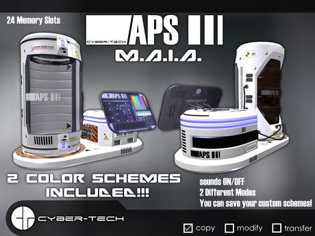 APS MAIA Automated Painting System