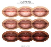 Cosmetize / The Exposed Collection / Genus Catwa
