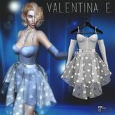 Valentina E. Madonna Ensemble Dove