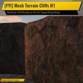 [FYI] Mesh Terrain Cliffs H1