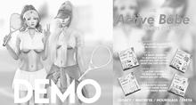 EVIE - ActiveBabe DEMO