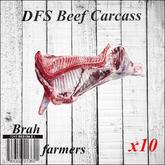 [10] DFS Beef Carcass
