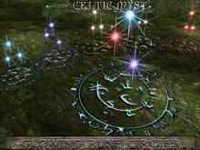 ☽☆☾ Mystic Rune Circles :: Color-Change