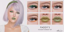 cheLLe - Paddys (Holiday Makeup Set) BOXED