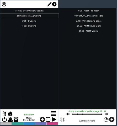 MST Choreo HUD Director Edition 4.2