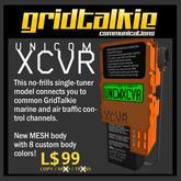 GridTalkie XCVR UNICOM