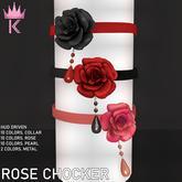 .KIMBRA. - ROSE CHOCKER