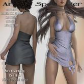 DEMO Dress Marielen *Arcane Spellcaster*