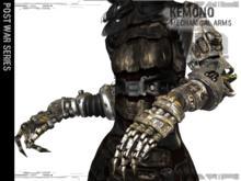[Nerox] Mechanical for kemono