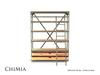 ChiMia:: Industrial Shelving