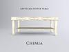 ChiMia:: Upcycled Coffee Table