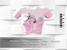 TEKI - T-shirt  little Prince Pink
