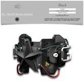 :::SOLE::: SA - Star EC System Armtech (Black)