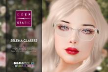:: DS :: Selena Glasses