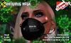 ✪Blow-Up✪ AntiVirus Mask - CoronaVirus - Covid 19