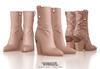 TETRA - Horizon boots (Cream) 3 in 1!