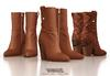 TETRA - Horizon boots (Foxy) 3 in 1!
