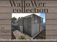 Wallower Collection BOX