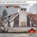 Trompe Loeil - Daley Modern Farmhouse [mesh]