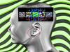 Deez DancePods - Stickerbomb w/ hud 50 PRELOADED BENTO ANIMATIONS(Newest Dance Hud 2020)