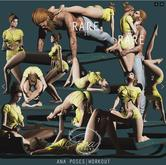 Ana Poses - Workout 6