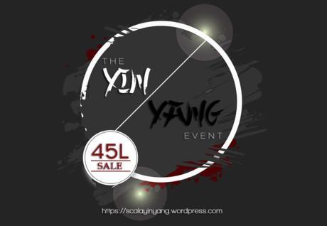 SCALA - The Yin/Yang Event HUD
