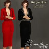 AA DESIGNS Morgan Suit Fatpack