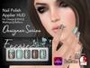 [Encore] Nail Appliers - Designer Series 08 (Slink/Omega/Belleza/Maitreya)