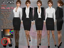 sG*Office Lady (OL) Executive Suit