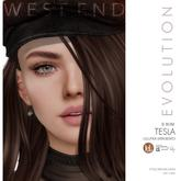 [ west end ] Shapes - Tesla (Lelutka Erin Evolution) (add)