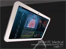 Tablet Medical