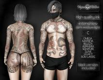 .: Vegas :. Tattoo Applier Koi and Dragon