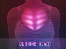 Burning Heart (Maitreya, Lara Petite, Legacy F, M (Original), Perky, Signature Gianni, Belleza Freya, Belleza Jake)