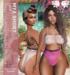 {AP}Mya Shorts  {Maitreya,Belleza,Slink}