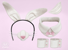 Bowtique - Bunny Accessories Set