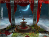 irrISIStible : ROMANTIC VALENTINE BACKDROP 3 SKY TEXTURES TOUCH