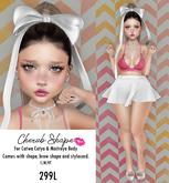 Ever Gypsy  - Cherub Shape